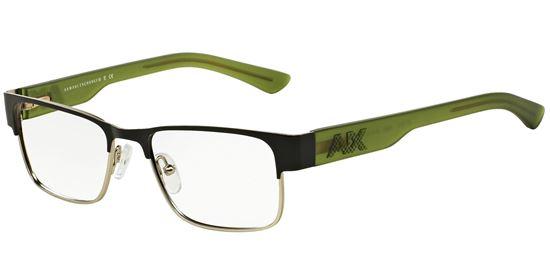 Picture of Armani Exchange AX1012 Eyeglasses