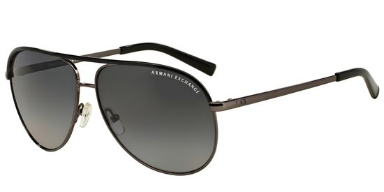 Picture of Armani Exchange AX2002 Sunglasses