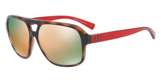 Picture of Armani Exchange AX4061S Sunglasses