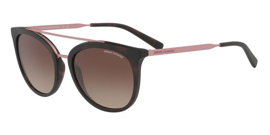Picture of Armani Exchange AX4068S Sunglasses