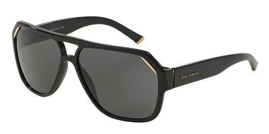 Picture of Dolce & Gabbana DG4138 ICONIC EVOLUTION Sunglasses