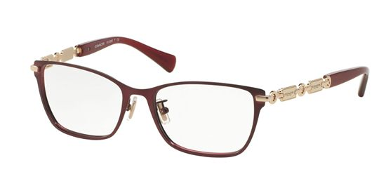 Picture of Coach HC5065 Eyeglasses