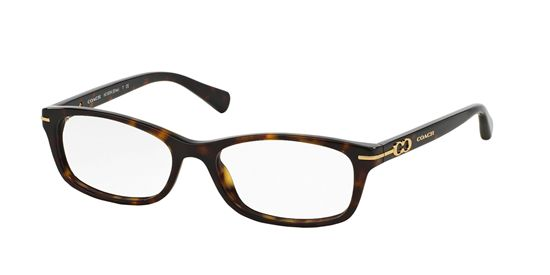 Picture of Coach HC6054 ELISE Eyeglasses