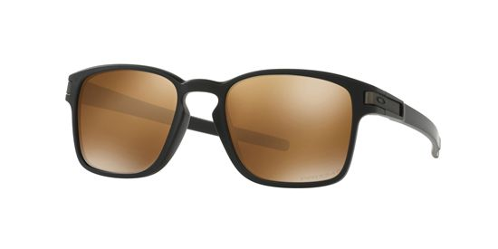 Picture of Oakley OO9353 LATCH SQUARED Sunglasses