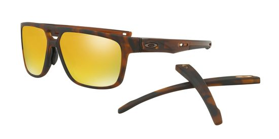 Picture of Oakley OO9391 CROSSRANGE PATCH (A) Sunglasses