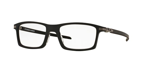 Picture of Oakley OX8092 PITCHMAN CARBON Eyeglasses