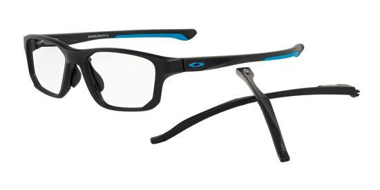 Picture of Oakley OX8142 CROSSLINK FIT (A) Eyeglasses