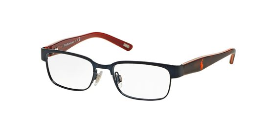 Picture of Polo Prep PP8036 Eyeglasses
