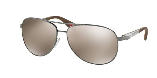 Picture of Prada Sport PS51OS NETEX COLLECTION Sunglasses