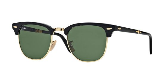 Picture of Ray Ban RB2176 CLUBMASTER FOLDING Sunglasses