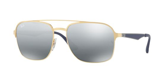 Picture of Ray Ban RB3570 Sunglasses