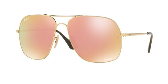 Picture of Ray Ban RB3587CH Sunglasses