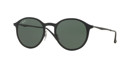 Picture of Ray Ban RB4224 ROUND LIGHT RAY Sunglasses
