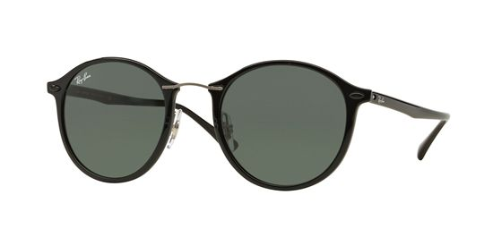 Picture of Ray Ban RB4242 ROUND II LIGHT RAY Sunglasses