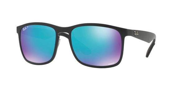 Picture of Ray Ban RB4264 Sunglasses