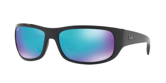 Picture of Ray Ban RB4283CH Sunglasses