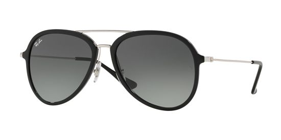 Picture of Ray Ban RB4298 Sunglasses