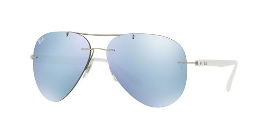 Picture of Ray Ban RB8058 Sunglasses