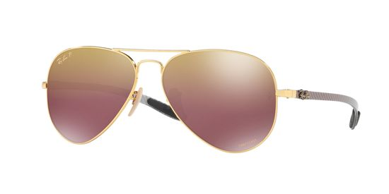 Picture of Ray Ban RB8317CH Sunglasses