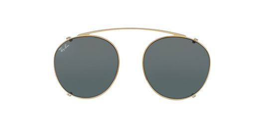 Picture of Ray Ban RX2180C Clip-On