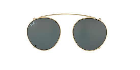 Picture of Ray Ban RX2447C Clip-On