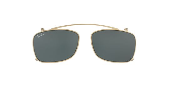 Picture of Ray Ban RX5228C Clip-On