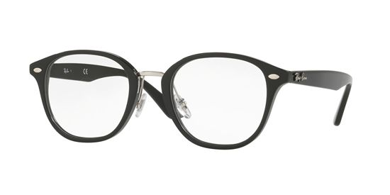Picture of Ray Ban RX5355F Eyeglasses