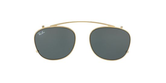 Picture of Ray Ban RX6317C Clip-On