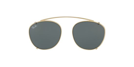 Picture of Ray Ban RX6355C Clip-On