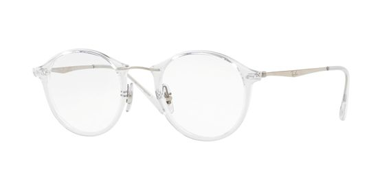 Picture of Ray Ban RX7073 Eyeglasses