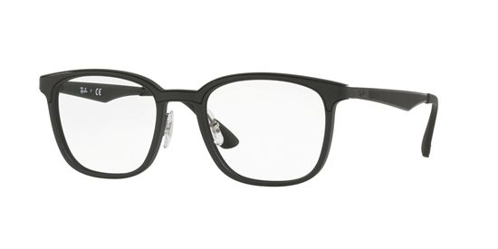 Picture of Ray Ban RX7117 Eyeglasses
