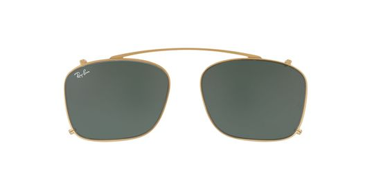 Picture of Ray Ban RX7131C Clip-On