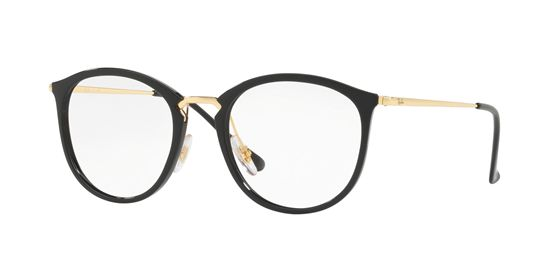 Picture of Ray Ban RX7140 Eyeglasses