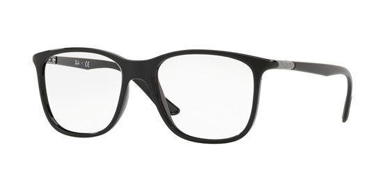 Picture of Ray Ban RX7143 Eyeglasses