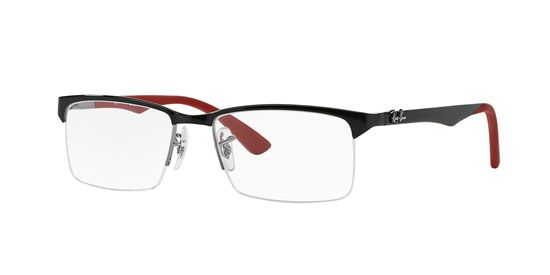 Picture of Ray Ban RX8411 Eyeglasses