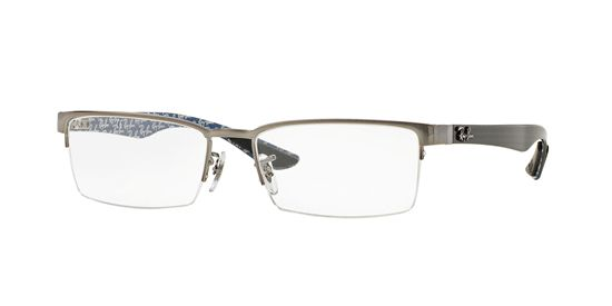 Picture of Ray Ban RX8412 Eyeglasses
