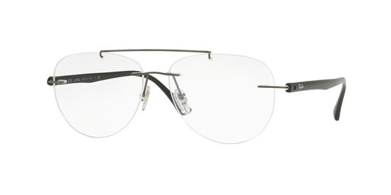 Picture of Ray Ban RX8749 Eyeglasses
