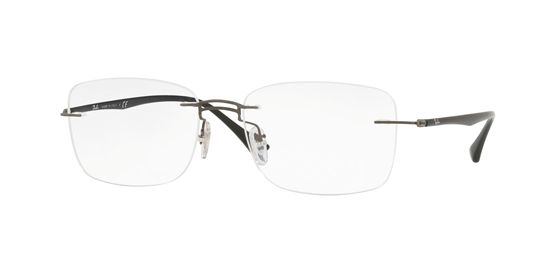 Picture of Ray Ban RX8750 Eyeglasses