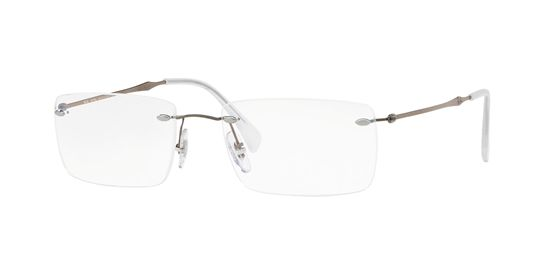 Picture of Ray Ban RX8755 Eyeglasses