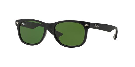 Picture of Ray Ban Junior RJ9052S JUNIOR NEW WAYFARER Sunglasses
