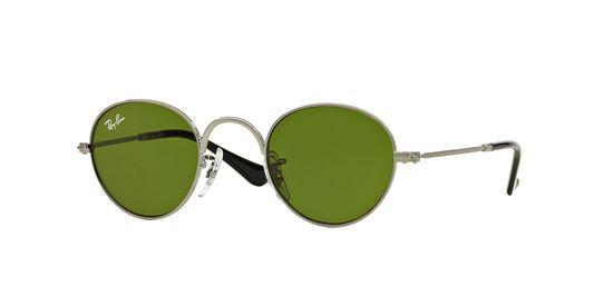 Picture of Ray Ban Junior RJ9537S JUNIOR ROUND Sunglasses