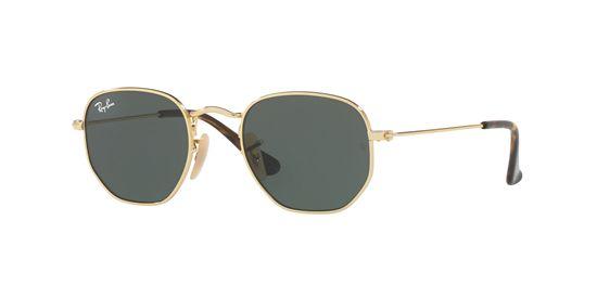 Picture of Ray Ban Junior RJ9541SN JUNIOR HEXAGONAL Sunglasses