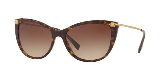 Picture of Versace VE4345BA Sunglasses